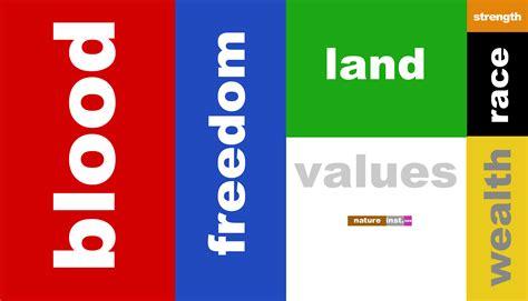 colors of the flag world flag brandpowder
