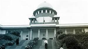 India Supreme Court says the world's largest biometric ID ...