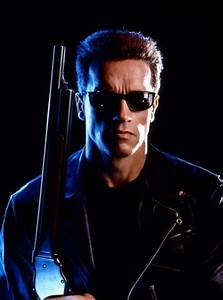 Ask The Terminator | TheTerminatorFans.com