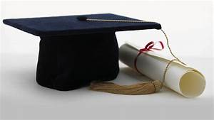 Pics For > College Graduation Cap And Diploma
