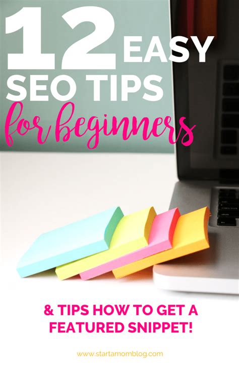 How Use Seo Grow Your Blog Traffic Start Mom