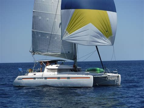 Catamaran For Sale by Catamarans For Sale All Used Catamarans For Sale