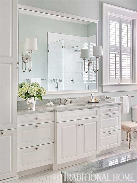 Traditional Bathroom Designs by 53 Most Fabulous Traditional Style Bathroom Designs