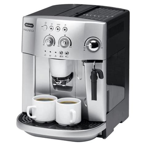 Buy DeLonghi ESAM4200S Magnifica Bean to Cup Multi Beverage Coffee Machine   Silver from our