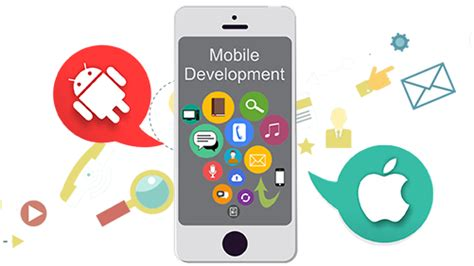 Mobile App Development Market by 10 Tools In The Market For The Mobile App
