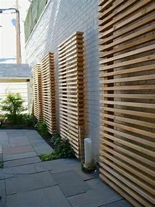 Sichtschutz Terrasse Ideen Ragopigeinfo