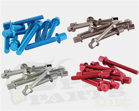 transmission cover side casing bolts speedfight pedparts uk
