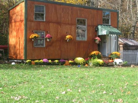 Tiny House For Under $5000 Youtube