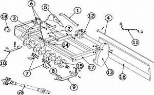 Pictures For Rotary Tiller Parts Diagram