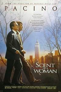 Scent of a Woman 1992 Movie Posters