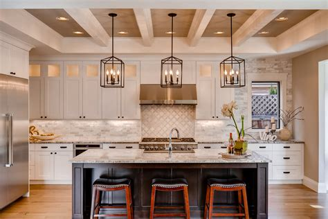 top  interior design kitchen trends real estate