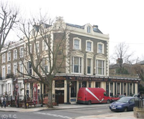 royal arms   gaisford street kentish town london