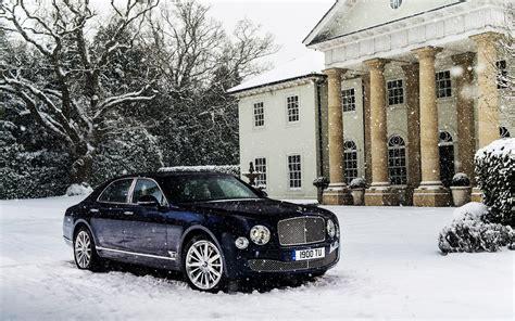 Bentley Mulsanne 4k Wallpapers by Bentley Mulsanne 4k Hd Wallpaper 4k Cars Wallpapers