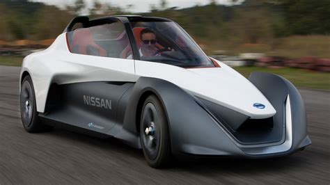 Nissan Prototype by 2016 Nissan Bladeglider Prototype Wallpapers And Hd