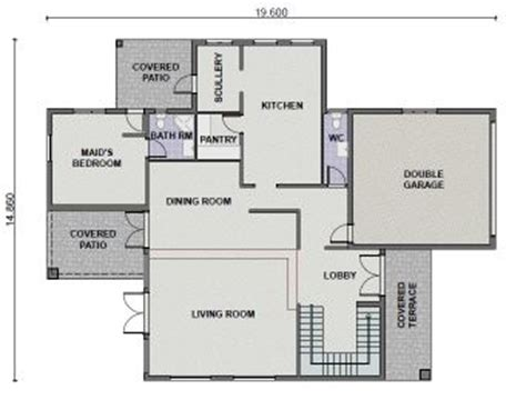 plan plt  bedroom  bathroom tuscan dwelling