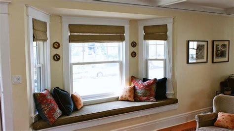 bay window seating ideas youtube