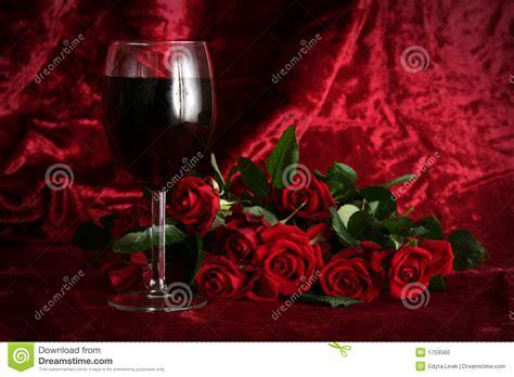 Romantischer Abend Stockfoto  Bild 1759560