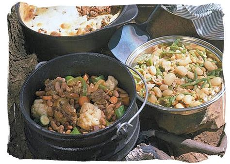 early cuisine south africa food history and culture in a nutshell