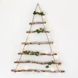 birch branch hanging christmas tree by lights4fun notonthehighstreet com