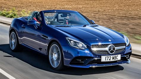 Mercedes Slc Class Wallpapers by 2016 Mercedes Slc Class Amg Line Uk Wallpapers