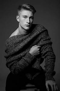 Lance at Gingersnap Agency by Jak Flash