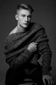 Male Fashion Photography Poses