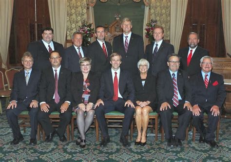 cabinet du premier ministre