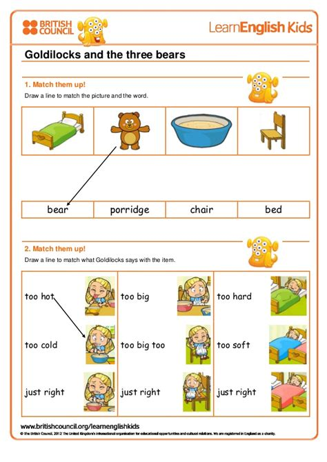 search results for sequence worksheet for goldilocks calendar 2015