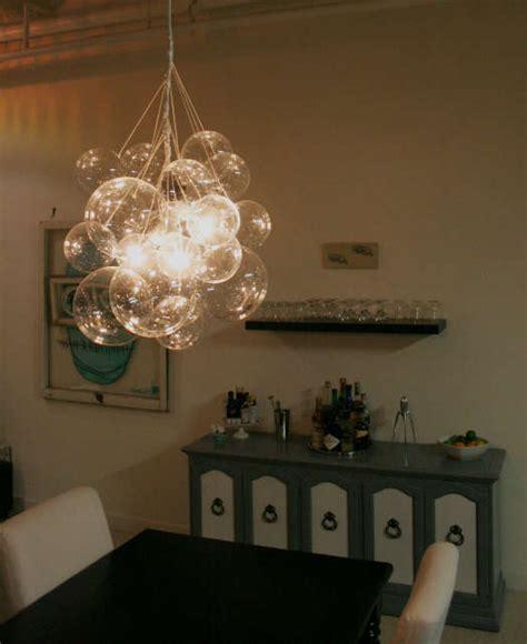diy glass chandelier diy glass chandeliers chandelier by mint