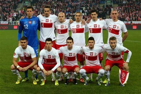 Reprezentacja polski piłka nożna