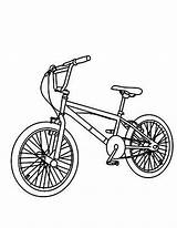 Coloring Mountain Bicycle Bmx Bike Motorbike Colouring Printable Colorings Getcolorings Motorcycle Button Using Getdrawings Otherwise Grab Could Welcome Template Pag sketch template