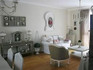 17 meilleures idees a propos de chambres chics de la With idee deco entree maison 17 le style shabby chic dans la decoration de maison printaniare