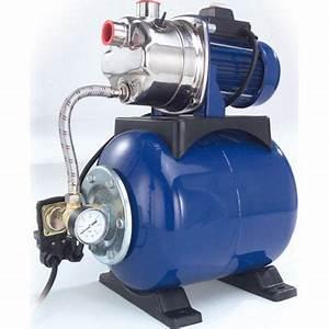 Pompe à Eau électrique : la pompe eau lectrique pour puits notre d coration ~ Medecine-chirurgie-esthetiques.com Avis de Voitures