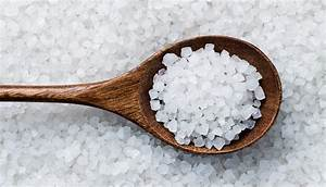 Mold in sea salt could spoil your food – Lukor.net