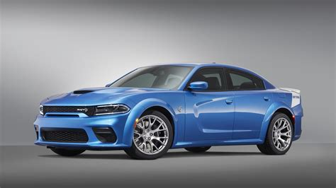 2020 dodge charger hellcat dodge debuts 717 horsepower 2020 charger srt hellcat