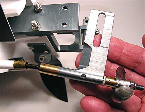stuffing tube prop shaft maintenance rc boat magazine