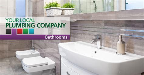Local Plumbing Companies by Bathrooms Bathroom Services Bathroom Fitting