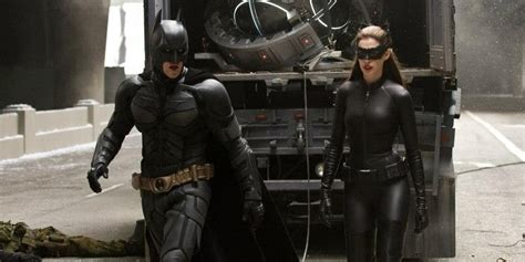 Anne Hathaway Would Love Return Catwoman
