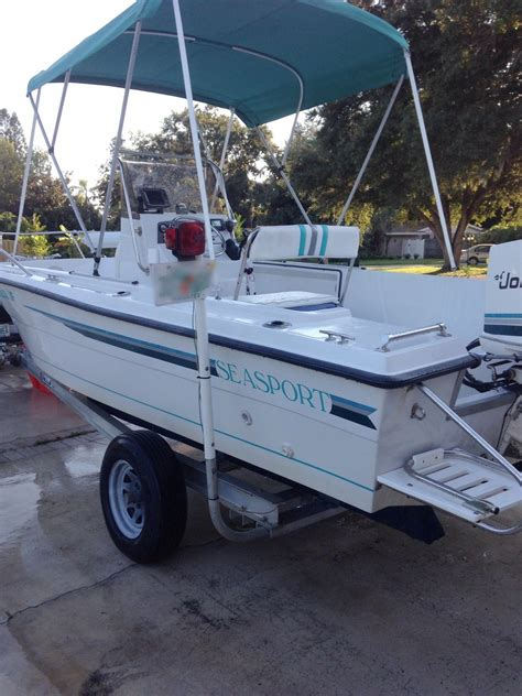 Ebay Boats For Sale Usa by Center Console Boats Ebay Center Console Boats For Sale