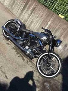 Harley Custom Bike Gebraucht : harley davidson softail custom bike 21 big topseller ~ Kayakingforconservation.com Haus und Dekorationen