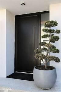 decoration entree maison exterieur With photo deco terrasse exterieur 8 deco peinture couloir entree
