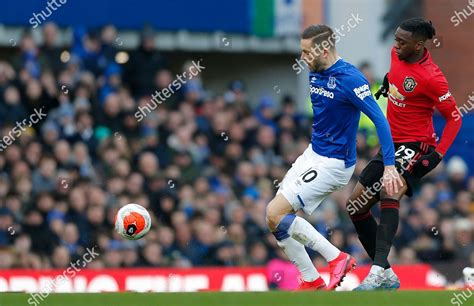 Manchester United Vs Everton 2020 - Match Preview Everton ...