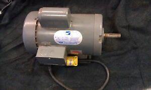 Doerr Motor Capacitor Wiring Diagram
