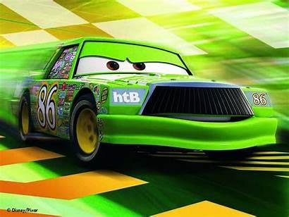 Cars Puzzle Voitures Cubes Ravensburger Disney Kocke
