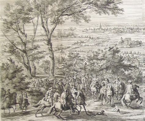 siege of lille der meulen the siege of lille 1685