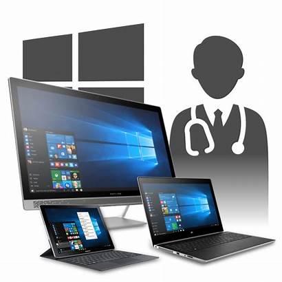 Computer Repair Pc Services Servisi Laptop Maintenance