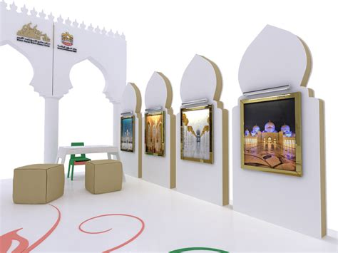 exhibit design  zaki qureshi  coroflotcom