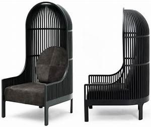 Fauteuil Haut Dossier : le fauteuil design colore l 39 ambiance de votre salon ~ Teatrodelosmanantiales.com Idées de Décoration