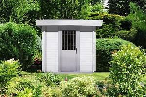 Abri De Jardin Pvc Toit Plat : abri de jardin maisonelle la r f rence qualit depuis 35 ans ~ Dailycaller-alerts.com Idées de Décoration
