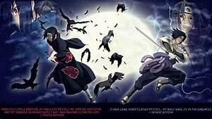 sasuke and itachi images Itachi vs Sasuke HD wallpaper and ...